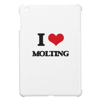 I Love Molting iPad Mini Case