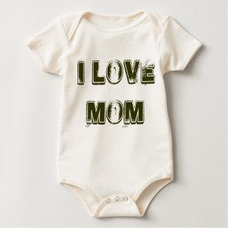 i love mom romper 1