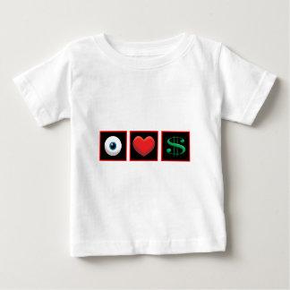 I LOVE MONEY BABY T-Shirt