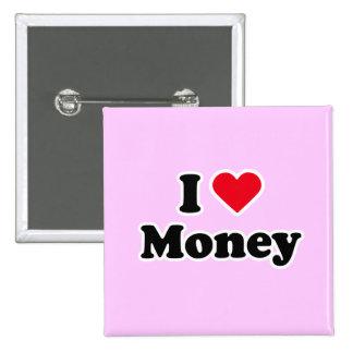 I love money pins