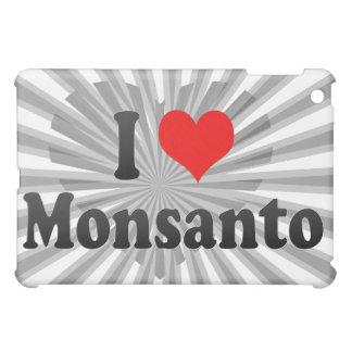 I Love Monsanto, Portugal iPad Mini Case
