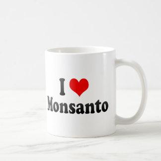 I Love Monsanto, Portugal Coffee Mug