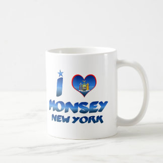 I love Monsey, New York Coffee Mug