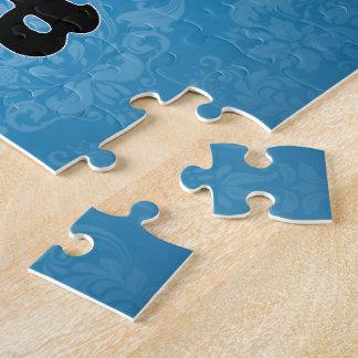 I Love Moose Jaw, Canada Jigsaw Puzzle