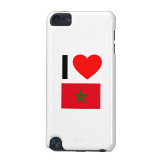i love morocco iPod touch (5th generation) covers