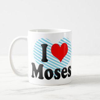 I love Moses Mug
