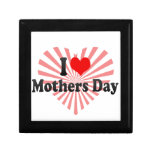 I love Mothers Day Gift Boxes