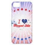 I Love MountIda, Wisconsin iPhone 5C Covers