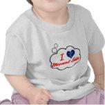 I Love MountIda, Wisconsin Shirts