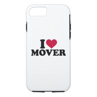 I love mover iPhone 8/7 case