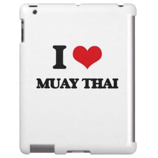 I Love Muay Thai