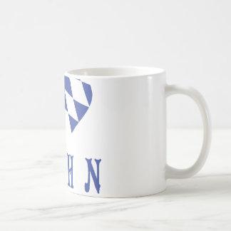 I love muenchen icon coffee mug