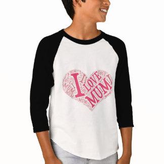 Boys' American Apparel 3/4 Sleeve Raglan T-Shirt