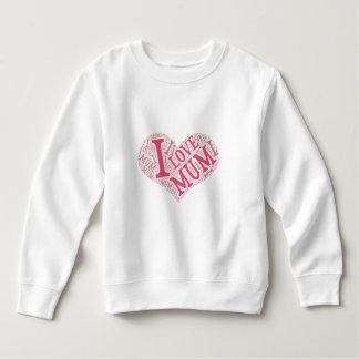 Toddler Fleece Sweatshirt