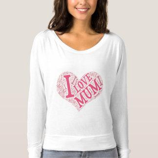 Women's Bella+Canvas Flowy Off Shoulder Shirt