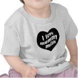 I love mummy milk shirts