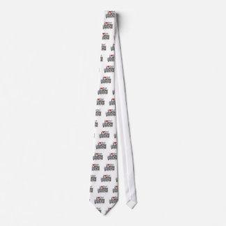 I love Munich Tie
