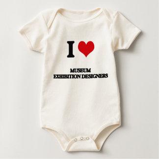 I love Museum Exhibition Designers Creeper