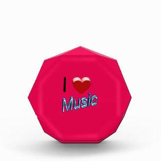 I Love Music 2 Award