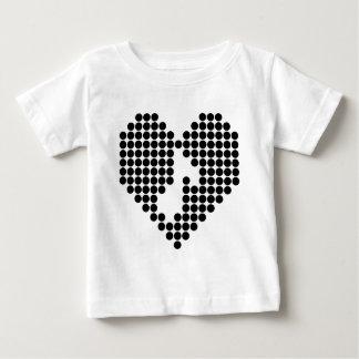 I love Music Baby T-Shirt
