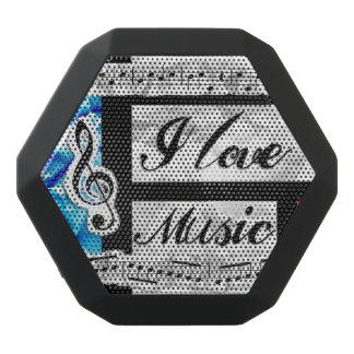 I Love Music Portable Speaker