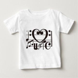 I LOVE MUSIC SHIRT