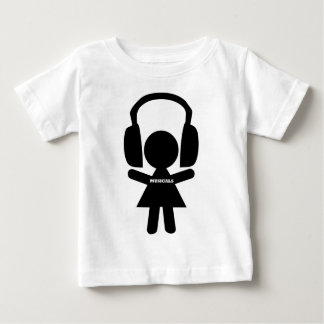 I Love Musicals, Musicals Baby T-Shirt