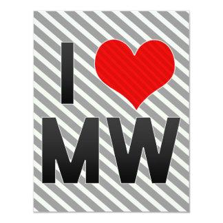 I Love MW Announcement