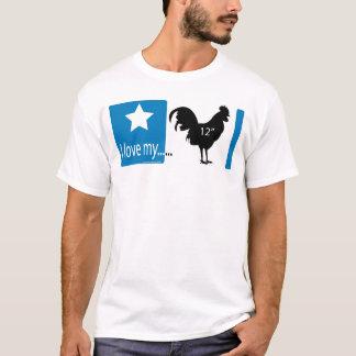 I love my 12 inch... T-Shirt