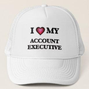 My Account Hats & Caps | Zazzle
