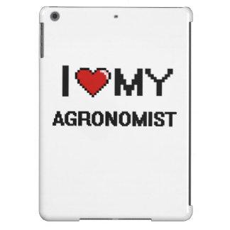 I love my Agronomist iPad Air Case