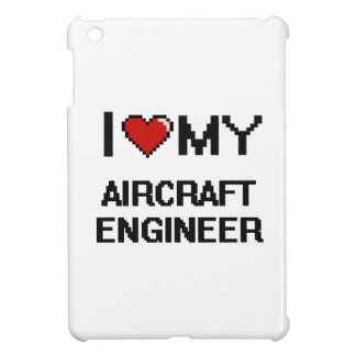 I love my Aircraft Engineer Cover For The iPad Mini