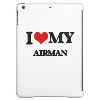 I love my Airman Case For iPad Air