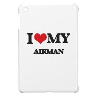I love my Airman Case For The iPad Mini