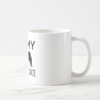 I Love My Alaskan Malamute. Mug
