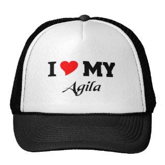 I love my Algila Trucker Hat