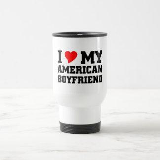 I love my American Boyfriend Travel Mug