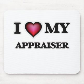 I love my Appraiser Mouse Pad