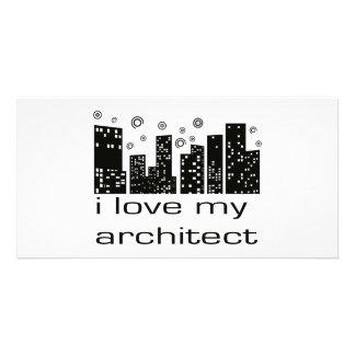 I love my Architect Original design! Card