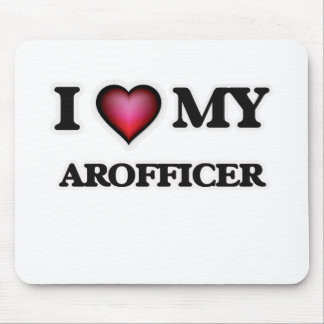 I love my Arofficer Mouse Pad