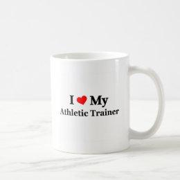 I love my Athletic Trainer Coffee Mug