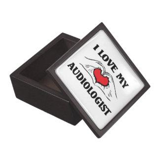 I love my Audiologist Jewelry Box