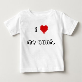 i-love-my-aunt02 tees