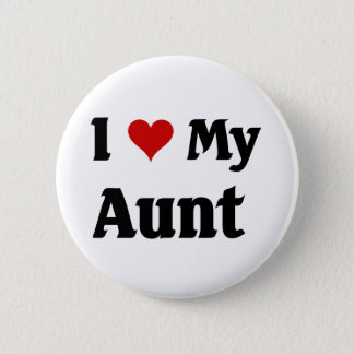 I love my Aunt Button