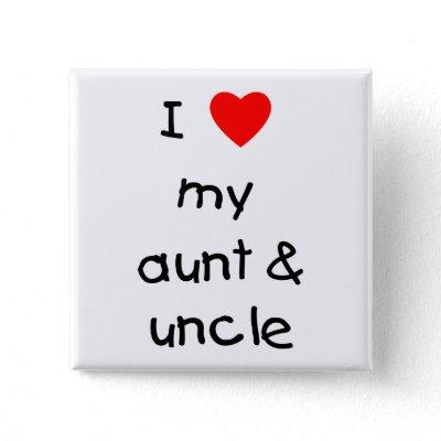 aunt uncle