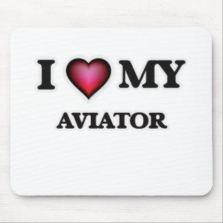 I love my Aviator Mouse Pad