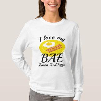 I Love My BAE T-Shirt