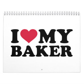 I love my Baker Calendar