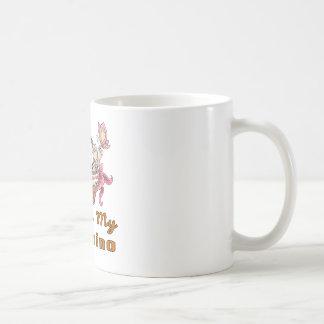 I Love My Bambino Coffee Mug