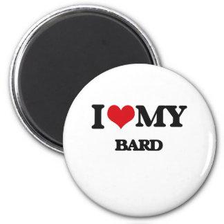 I love my Bard Magnets
